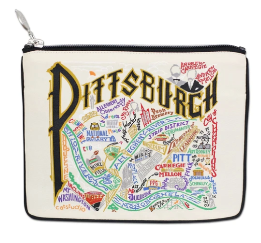 Pittsburgh-Pouch
