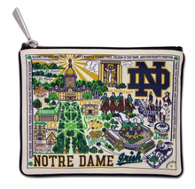 Load image into Gallery viewer, Notre Dame-Pouch