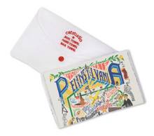 Load image into Gallery viewer, Pennsylvania-Dish Towel