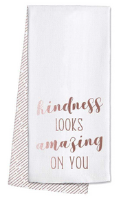 Swig Bar Towel Kindness