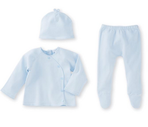 Fall Baby - Blue Take Me Home Set