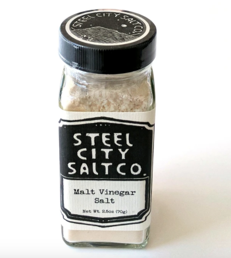 Malt Vinegar Salt