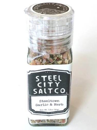 Steeltown Garlic & Herb Wholesale