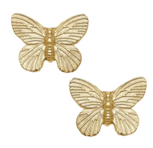 Load image into Gallery viewer, Butterfly Earring