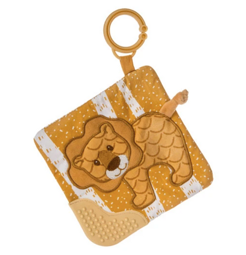 Afrique Leon Crinkle Teether