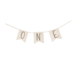 "My First Year ""I'm One!"" Banner"