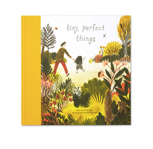 TINY, PERFECT THINGS - BOOK