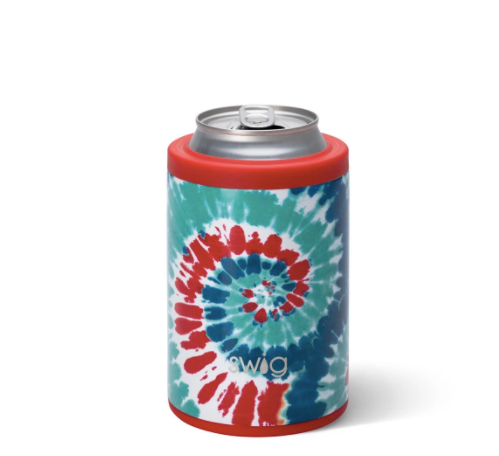 12 Oz Can Cooler - Rocket Pop