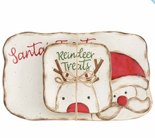 Load image into Gallery viewer, Farm Santa Cookie Set