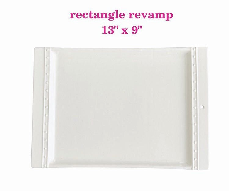Rectangle Revamp
