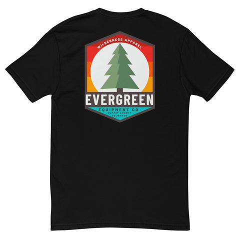 Wilderness Collection Activewear T-Shirt
