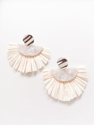 Byron Boho earrings