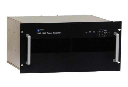 CODAN 3062 1000W POWER AMPLIFIER