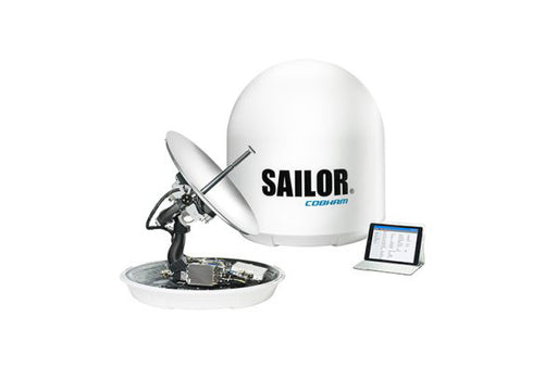 SAILOR 600 VSAT KA SYSTEM