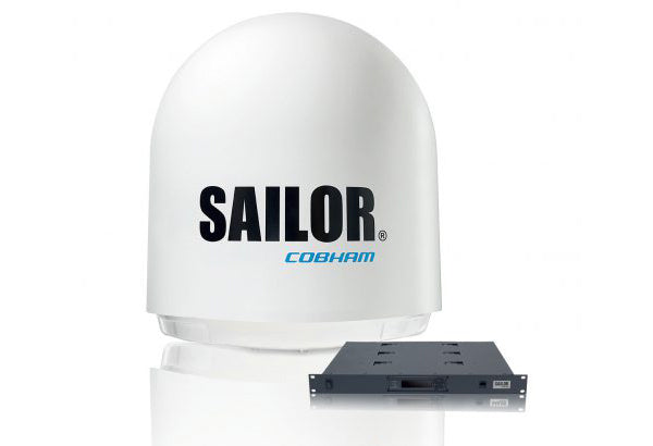 SAILOR 800 VSAT SYSTEM