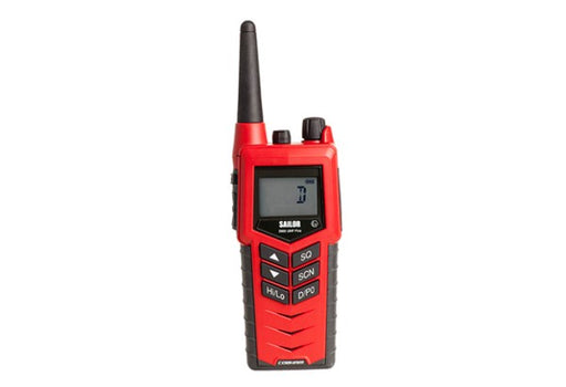 SAILOR 3965 UHF FIRE FIGHTER