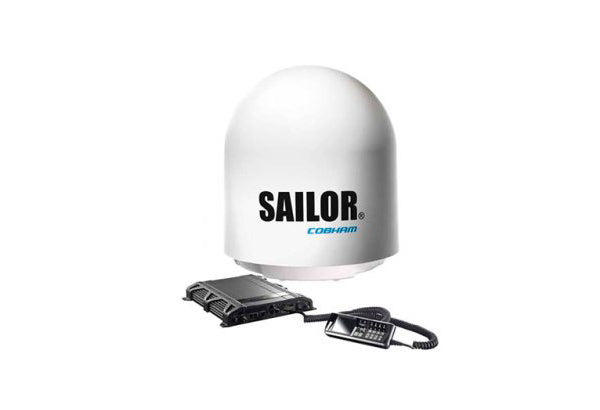SAILOR 500 FLEETBROADBAND SYSTEM