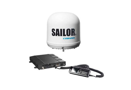 SAILOR 150 FLEETBROADBAND SYSTEM