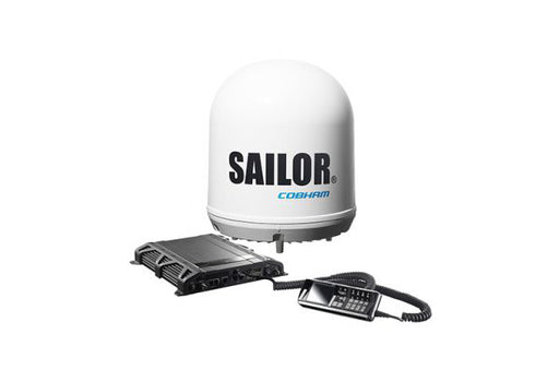 SAILOR 250 FLEETBROADBAND SYSTEM