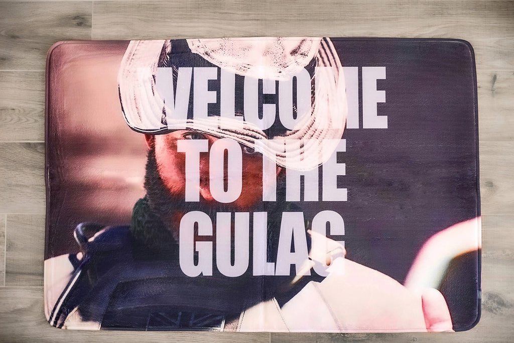 WELCOME TO THE GULAG CP.1