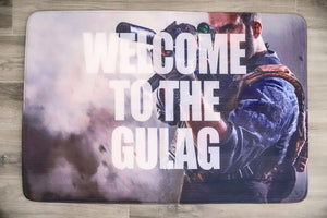 WELCOME TO THE GULAG CP.2