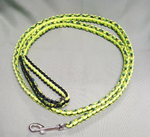 Load image into Gallery viewer, Paracord Dog Leash