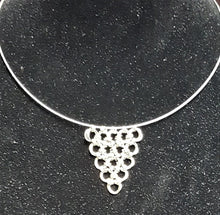 Load image into Gallery viewer, Neckwire, Chainmaille - BLIZZARD OF SAVINGS!