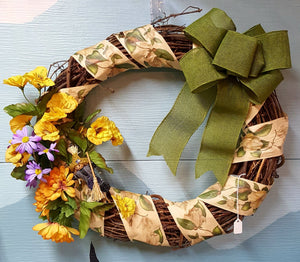 Autumn Wreath (Large)