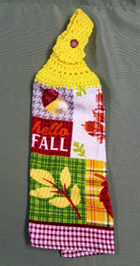 Kitchen Towel - NEW HOLIDAY ITEMS ADDED!