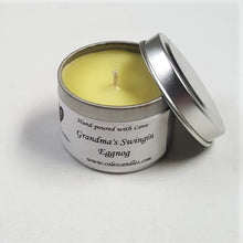 Load image into Gallery viewer, Candles, tins