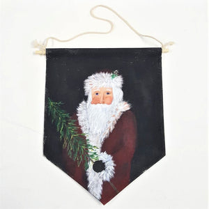 Holiday Mini Banner - CLEARANCE