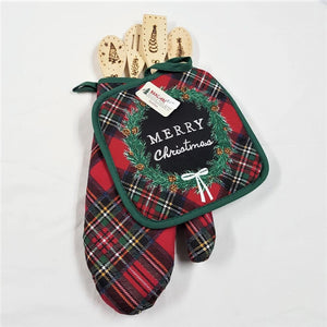 Oven Mitt Set - ON SALE!
