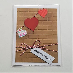 Greeting Cards, Valentine