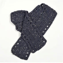 Load image into Gallery viewer, Tweed Scarf - ON SALE!