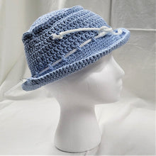 Load image into Gallery viewer, Summer Brimmed Hat - NEW!