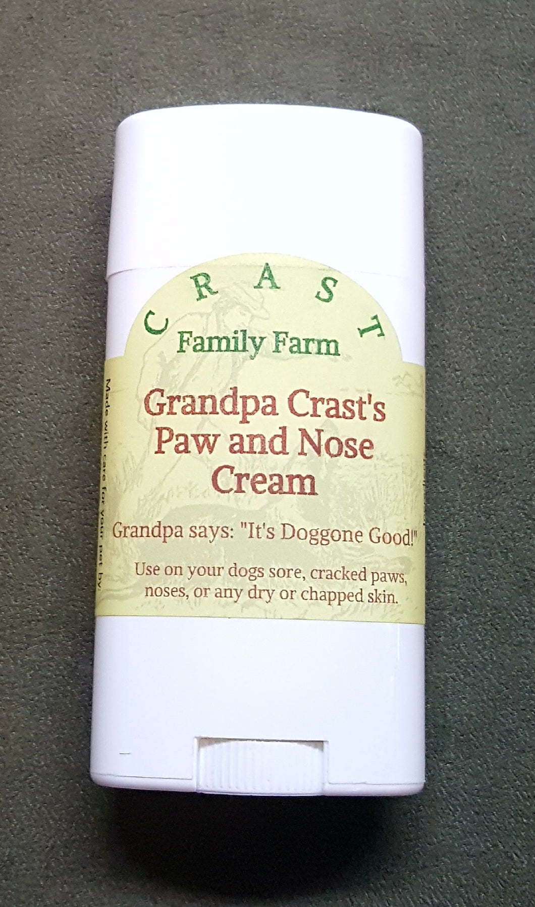 Paw and Nose Cream