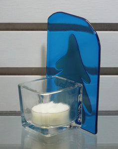 Candle Holder - BLIZZARD OF SAVINGS!