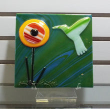 Load image into Gallery viewer, Fused Glass Art