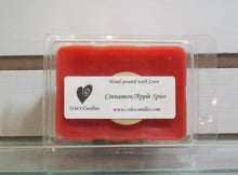 Load image into Gallery viewer, Candle Melts/Tarts - NEW FALL SCENTS!