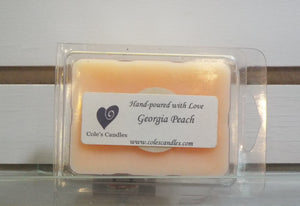 Candle Melts/Tarts - NEW FALL SCENTS!