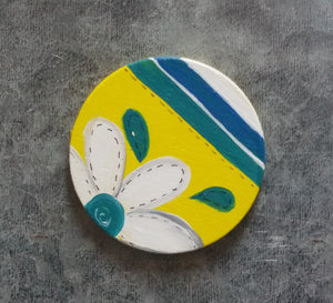 Painted Magnets