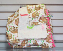 Load image into Gallery viewer, Baby Blanket Set