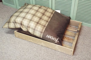 Dog Bed - BLIZZARD OF SAVINGS!