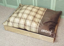Load image into Gallery viewer, Dog Bed - BLIZZARD OF SAVINGS!