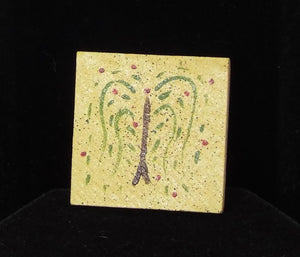 Handpainted Pins - CLEARANCE