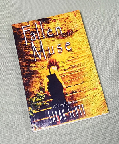 Fallen Muse: A Story Collection