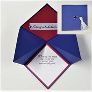 Greeting Cards, Graduation - NEW!