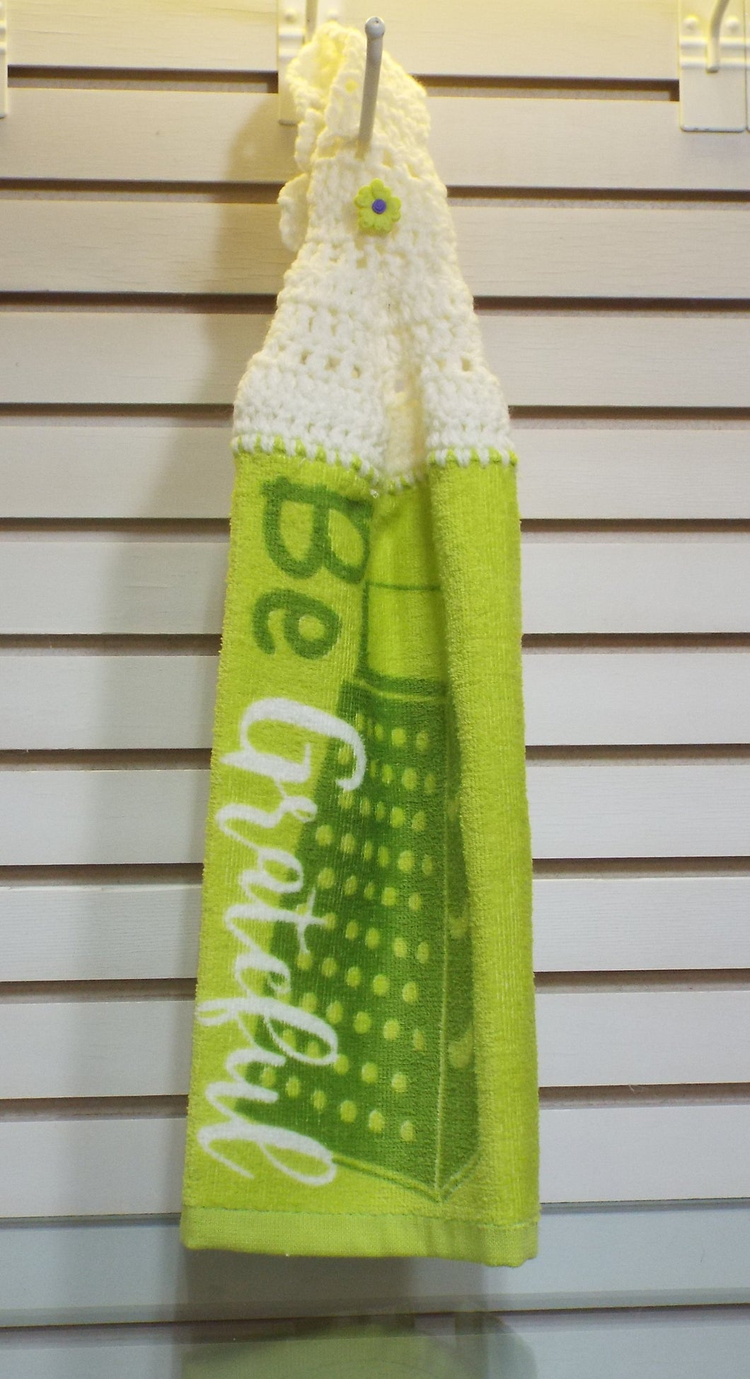 Kitchen Towel - NEW FALL TOWELS!