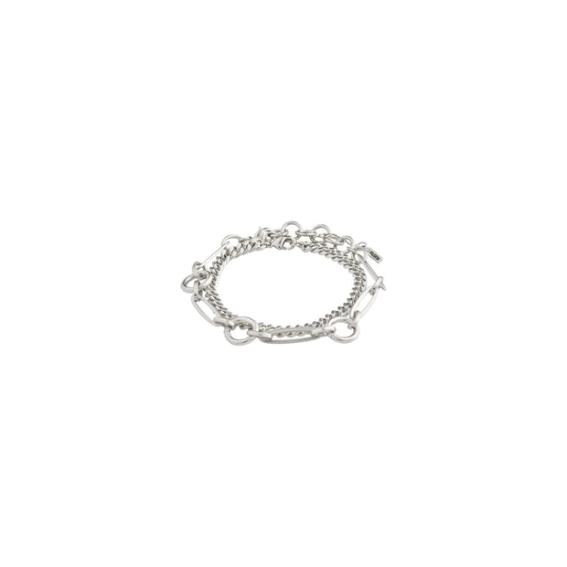PILGRIM Sensitivity 2-in-1 Bracelet