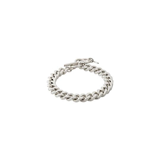 PILGRIM Chain Bracelet - Water Element
